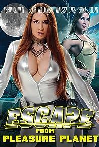 Primary photo for Escape from Pleasure Planet