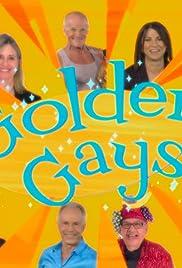 Golden Gays Poster