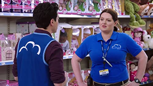 Superstore: Mop Up The Blood