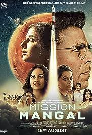Watch Full HD Movie Mission Mangal (2019)