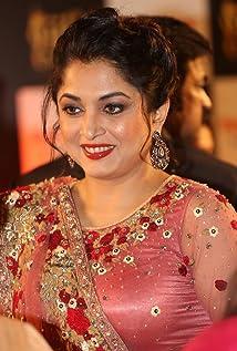 ramya krishnan Actress