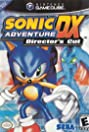Sonic Adventure DX: Director's Cut (2003) Poster