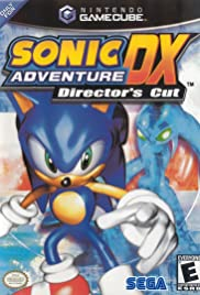 Sonic Adventure DX: Director's Cut (2003) Poster - Movie Forum, Cast, Reviews