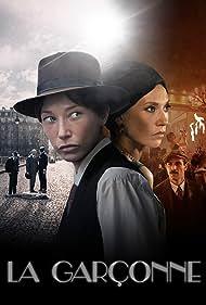 Laura Smet in La Garçonne (2020)