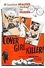 Cover Girl Killer (1959) Poster