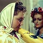 Tamara Alexeeva in Pervyy paren (1959)
