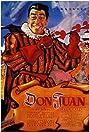Don Juan (1956) Poster