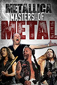 Primary photo for Metallica: Master of Puppets
