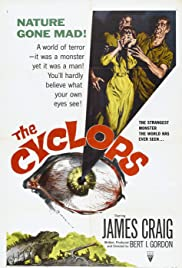 The Cyclops Poster