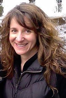 Caroline Penwarden Picture