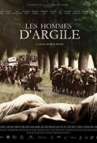 Primary photo for Les hommes d'argile