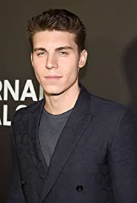 Primary photo for Nolan Gerard Funk