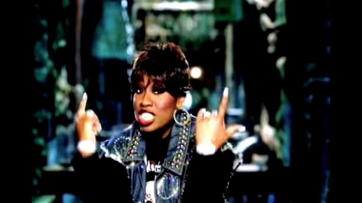 Missy Elliott Get Ur Freak On Video 2001 Imdb
