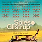 Nicolas Bro and Pilou Asbæk in Spies & Glistrup (2013)