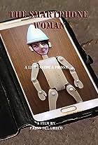 La donna dello smartphone