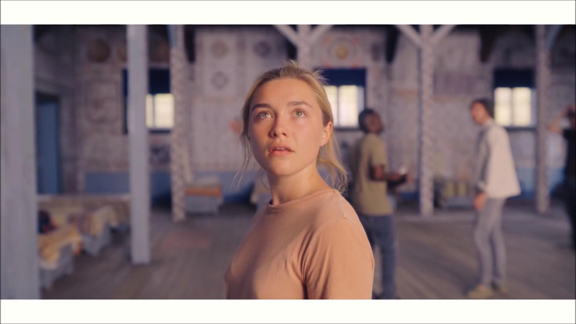 The Bronze Trailer (2016)