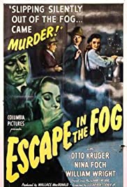 Escape in the Fog (1945) 1080p
