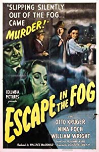 Escape in the Fog USA
