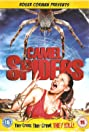Camel Spiders (2011) Poster