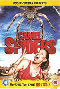 Primary photo for Camel Spiders