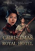 Christmas at the Royal Hotel