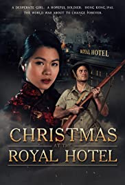 Christmas at the Royal Hotel (2018) 720p