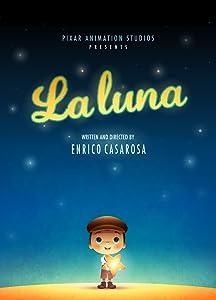 Best free movie websites downloadable La Luna by Teddy Newton [2048x2048]