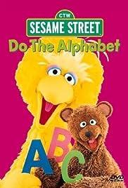 Do the Alphabet Poster