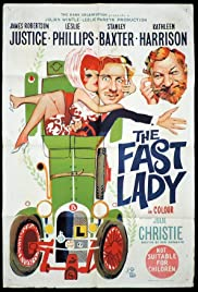 The Fast Lady (1963) film en francais gratuit