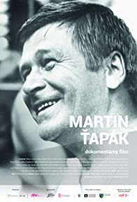 Primary photo for Martin Tapák