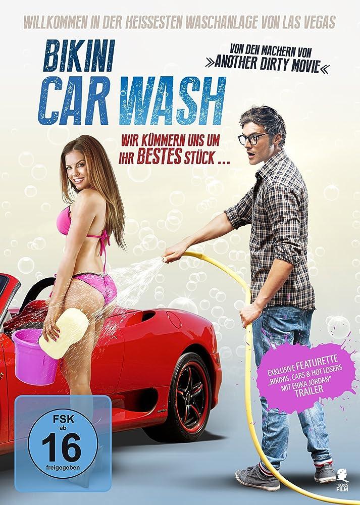 all american bikini car wash 2015
