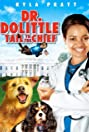 Dr. Dolittle: Tail to the Chief (2008) Poster