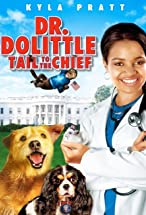 Primary image for Dr. Dolittle: Tail to the Chief