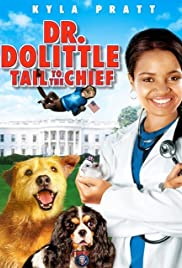 Watch Movie Dr. Dolittle: Tail to the Chief (2008)
