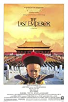 The Last Emperor (1987) Poster