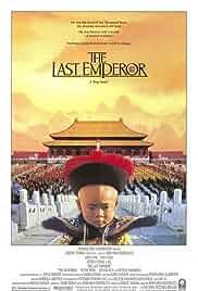 Watch Movie The Last Emperor (1987)