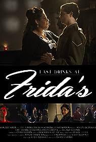 Mathew Cooper and Dalara Williams in Last Drinks at Frida's (2017)