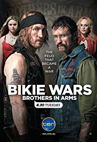 Primary photo for Bikie Wars: Brothers in Arms