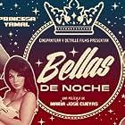 Olga Breeskin, Lyn May, Rossy Mendoza, Wanda Seux, and Princesa Yamal in Bellas de Noche (2016)
