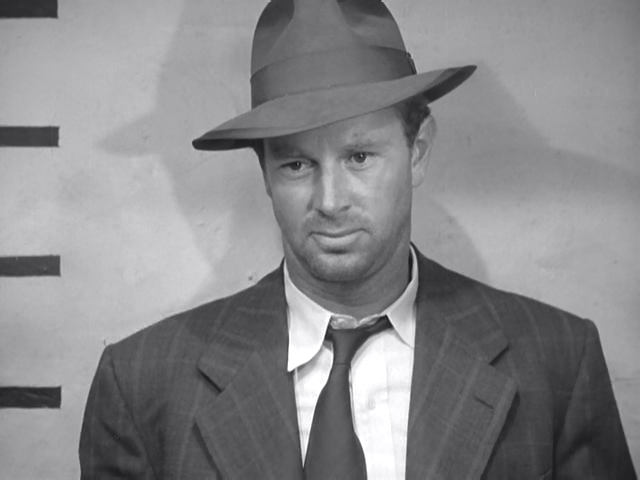 Sterling Hayden in The Asphalt Jungle (1950)