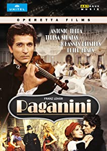 Website to watch free spanish movies Paganini West Germany [Mp4]