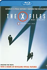 The X-Files: I Want to Believe - Gag Reel