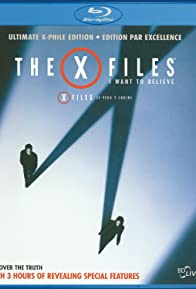 Primary photo for The X-Files: I Want to Believe - Gag Reel