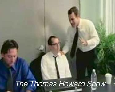 Good sites for downloading movies The Thomas Howard Show USA [360x640]