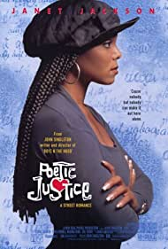 Janet Jackson in Poetic Justice (1993)