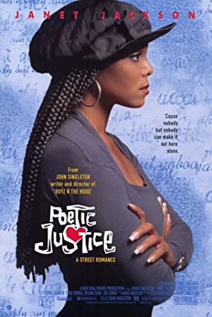 Movie Poetic Justice (1993)