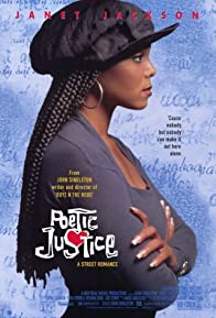 Primary photo for Poetic Justice