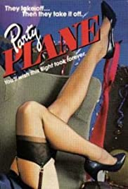 Party Plane (1991) starring Kent Stoddard on DVD on DVD