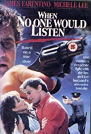 When No One Would Listen (1992) Poster - Movie Forum, Cast, Reviews