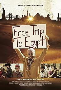 Primary photo for Free Trip to Egypt